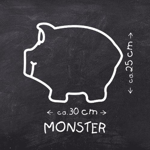 Monsterschweine